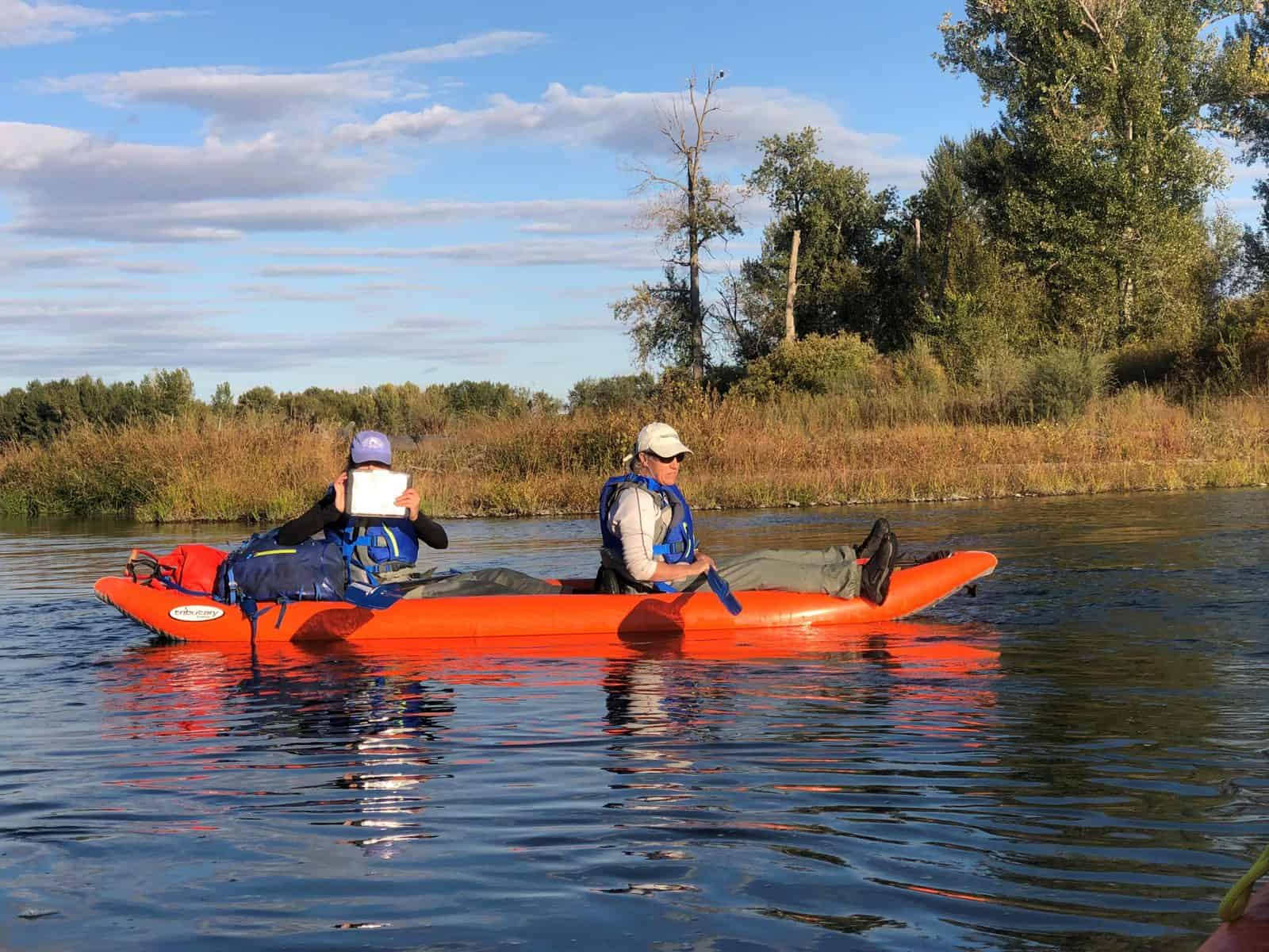 Yakima River Wapato Reach Riparian Restoration Plan