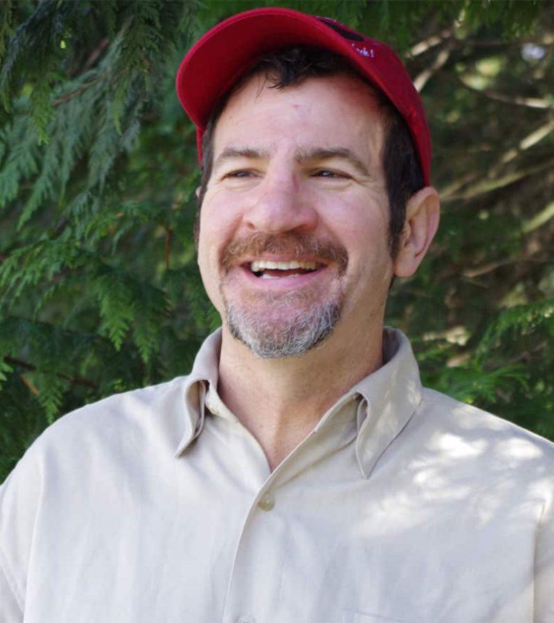 Tim Abbe